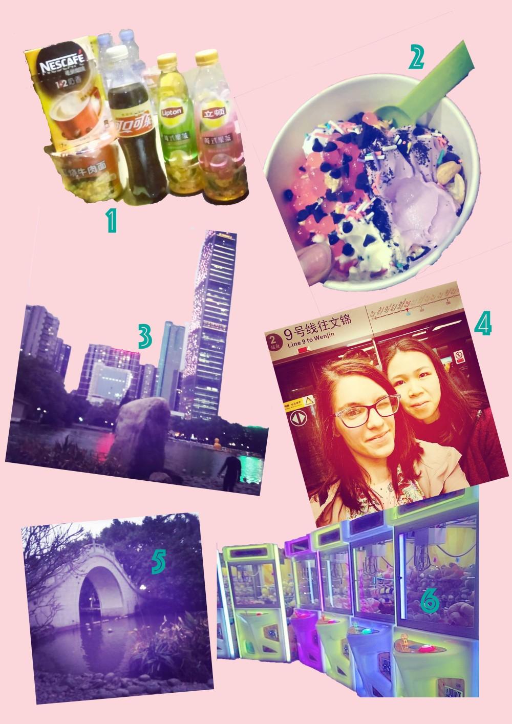 My first few weeks in Shenzhen - China2